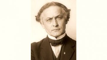 Harry Houdini Age and Birthday