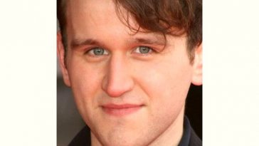 Harry Melling Age and Birthday