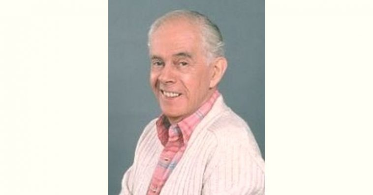 Harry Morgan Age and Birthday