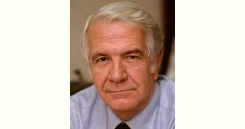 Harry Reasoner Age and Birthday