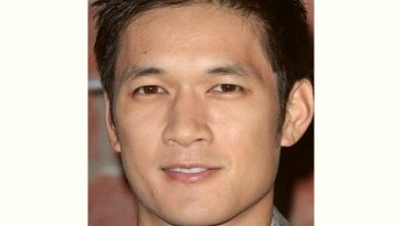 Harry Shum Age and Birthday