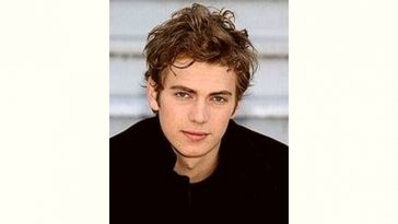 Hayden Christensen Age and Birthday