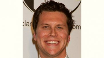 Hayes Macarthur Age and Birthday