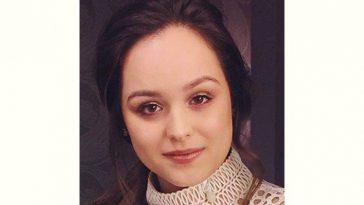 Hayley Orrantia Age and Birthday