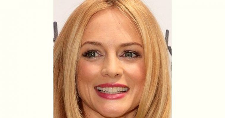 Heather Graham Age and Birthday