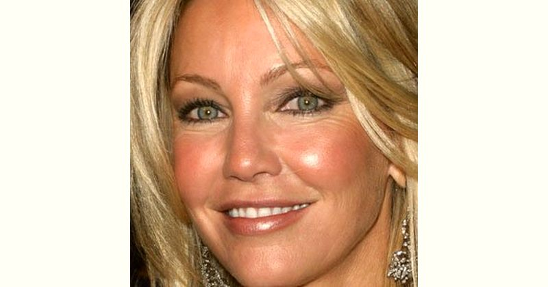 Heather Locklear Age and Birthday