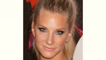 Heather Morris Age and Birthday