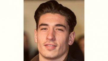 Hector Bellerin Age and Birthday