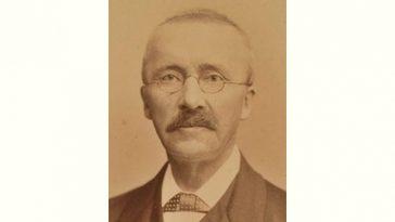 Heinrich Schliemann Age and Birthday