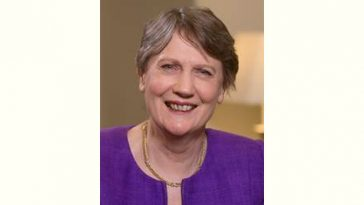 Helen Clark Age and Birthday