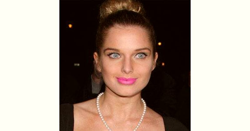 Helen Flanagan Age and Birthday