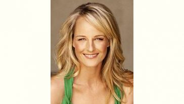 Helen Hunt Age and Birthday