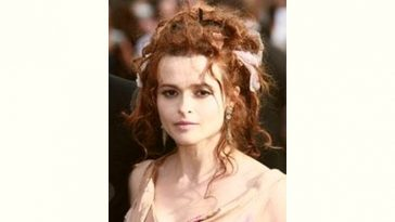 Helena Bonham Carter Age and Birthday
