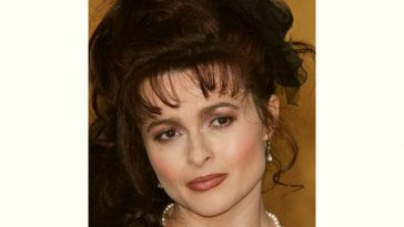 Helenabonham Carter Age and Birthday