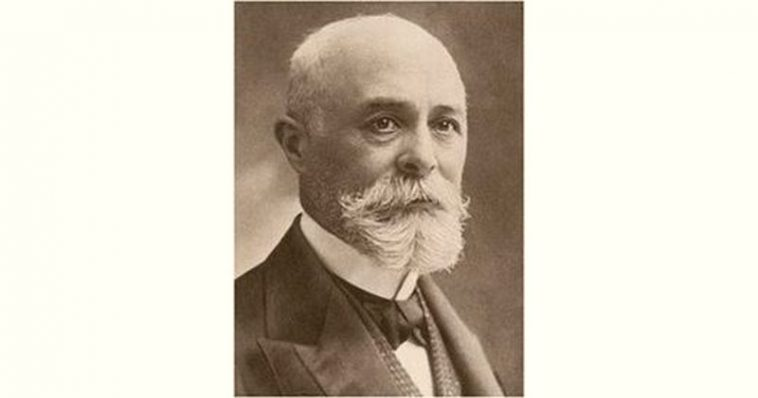 Henri Becquerel Age and Birthday