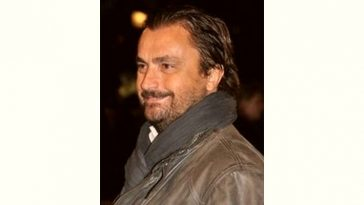 Henri Leconte Age and Birthday