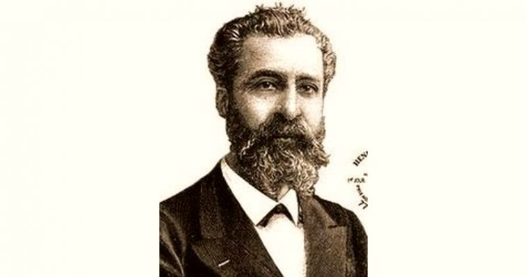 Henri Moissan Age and Birthday