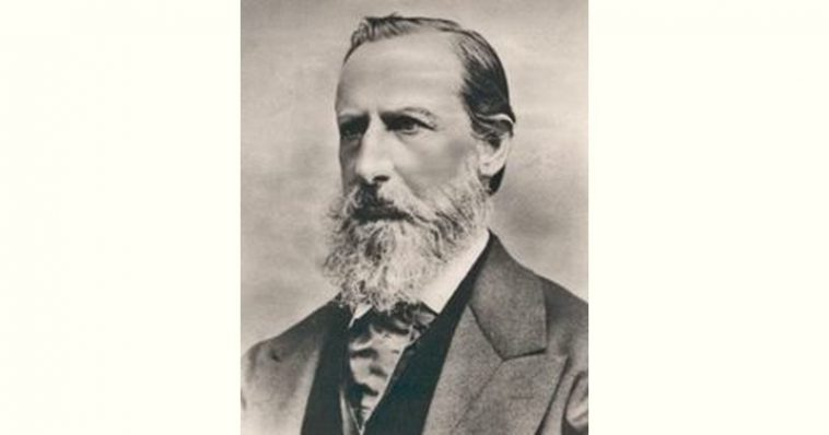 Henri Nestlé Age and Birthday
