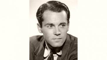 Henry Fonda Age and Birthday