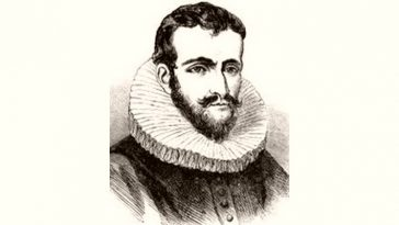 Henry Hudson Age and Birthday