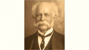Henry John Heinz Age and Birthday