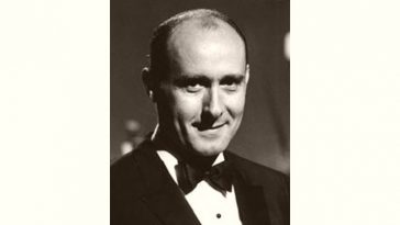 Henry Mancini Age and Birthday