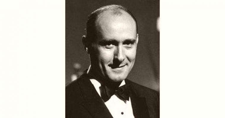 Henry Mancini Age and Birthday