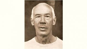 Henry Miller Age and Birthday