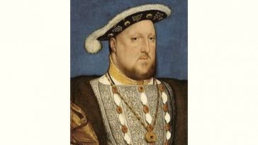 Henry VIII Age and Birthday