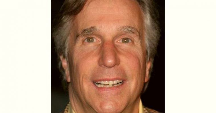 Henry Winkler Age and Birthday