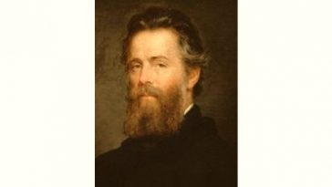 Herman Melville Age and Birthday
