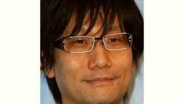 Hideo Kojima Age and Birthday