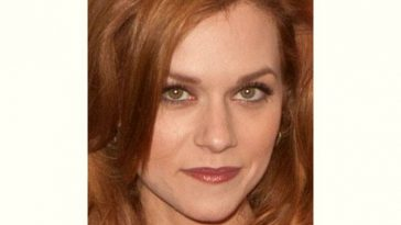 Hilarie Burton Age and Birthday