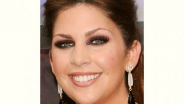 Hillary Scott Age and Birthday