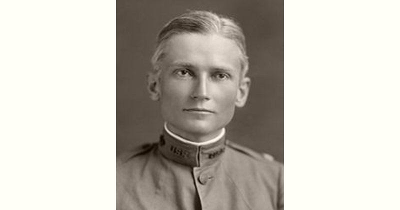 Hiram Bingham Age and Birthday