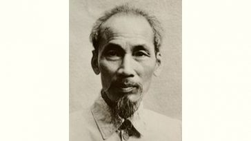Ho Chi Minh Age and Birthday