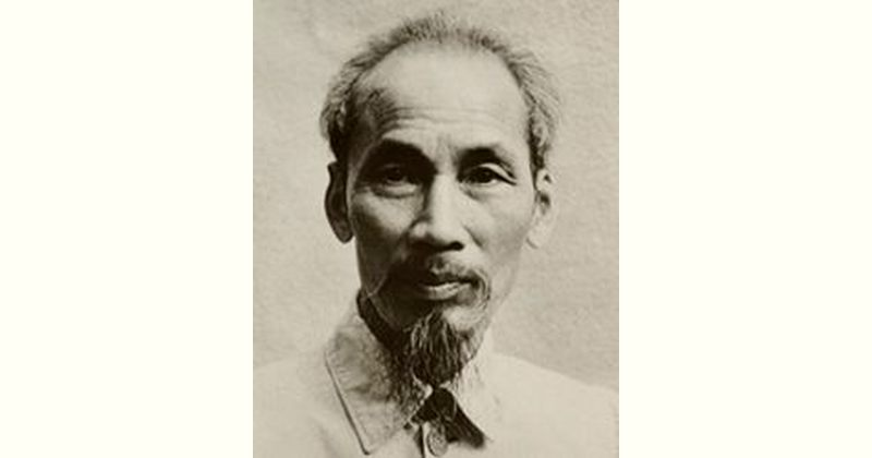 Ho Chi Minh Age and Birthday