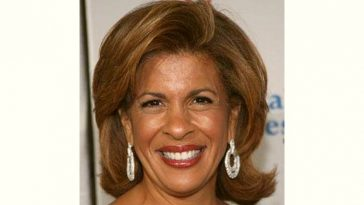 Hoda Kotb Age and Birthday