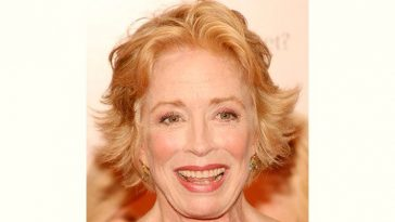 Holland Taylor Age and Birthday