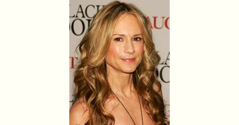 Holly Hunter Age and Birthday