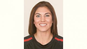Hope Solo Age and Birthday
