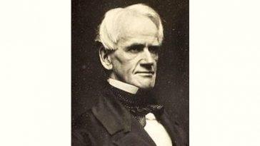 Horace Mann Age and Birthday