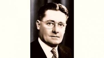 Howard Florey Age and Birthday