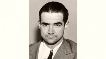Howard Hughes Age and Birthday