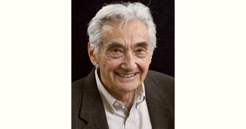 Howard Zinn Age and Birthday
