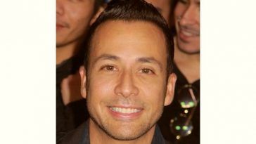 Howie Dorough Age and Birthday
