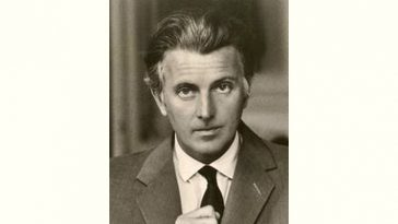 Hubert de Givenchy Age and Birthday