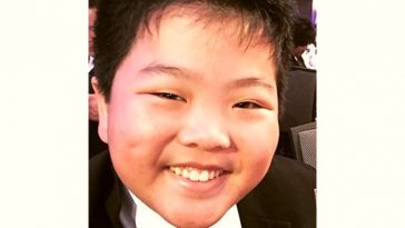 Hudson Yang Age and Birthday