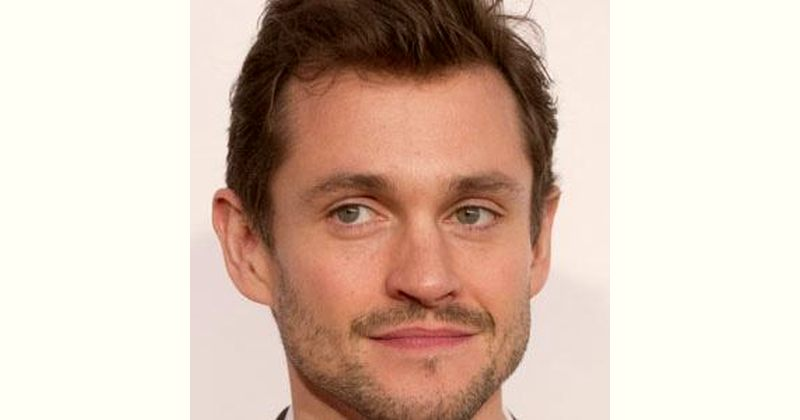 Hugh Dancy Age and Birthday