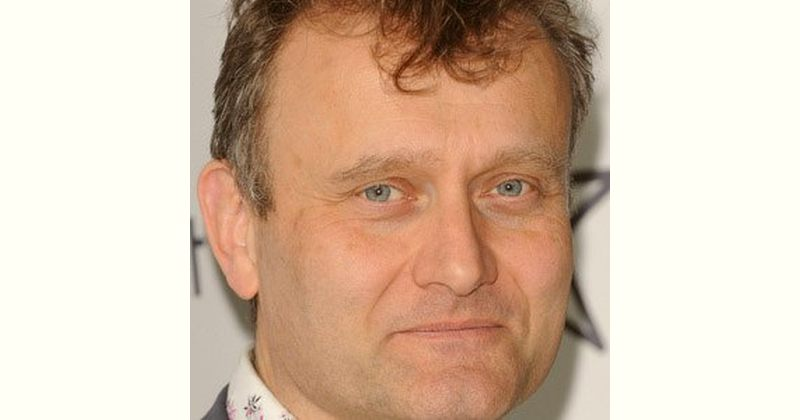 Hugh Dennis Age and Birthday